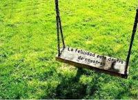 la felicidad es un camino