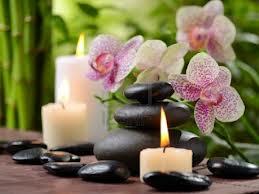 equilibrio, paz y felicidad
