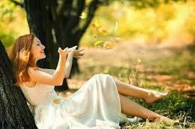 Con esta meditación sentirás que tu ángel está contigo inspirándote tranquilidad